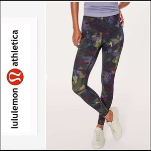Lululemon Wunder Under Hi-Rise Tight